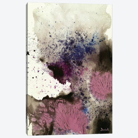 Nebula 3-Piece Canvas #HOB63} by Dan Hobday Canvas Artwork