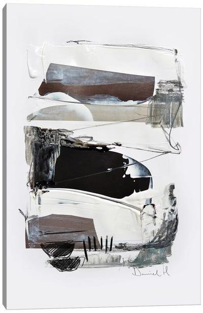 Neutral Tones II Canvas Art Print
