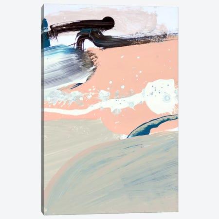 Abstract Set II Canvas Print #HOB6} by Dan Hobday Canvas Artwork