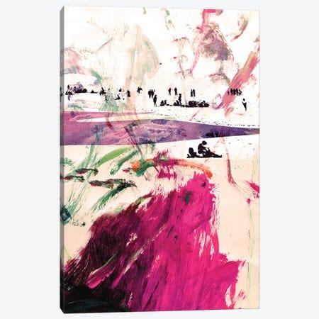 Sky Blast Canvas Print #HOB90} by Dan Hobday Canvas Print