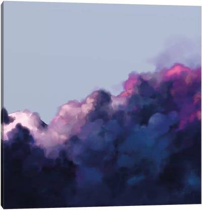 Skies Canvas Art Print