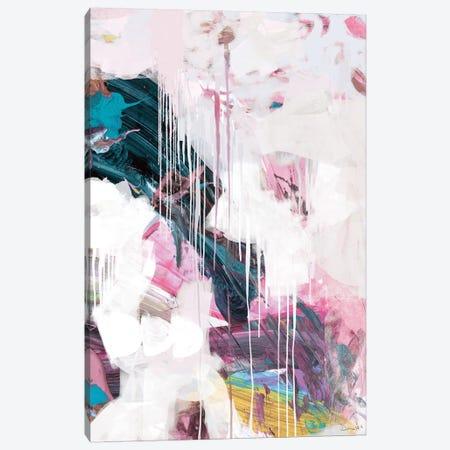 Time Set II Canvas Print #HOB97} by Dan Hobday Canvas Artwork