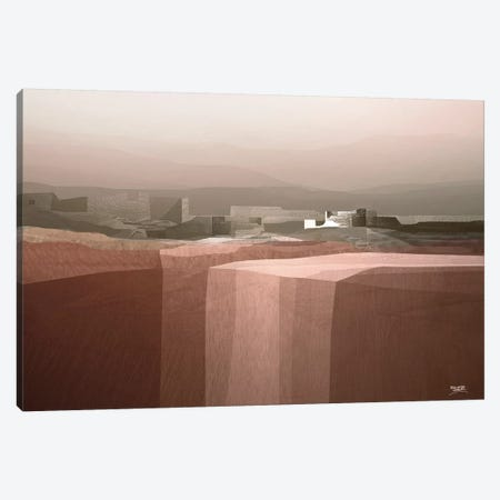 Marvelous Landscape II Canvas Print #HOC2} by Fernando Hocevar Canvas Art