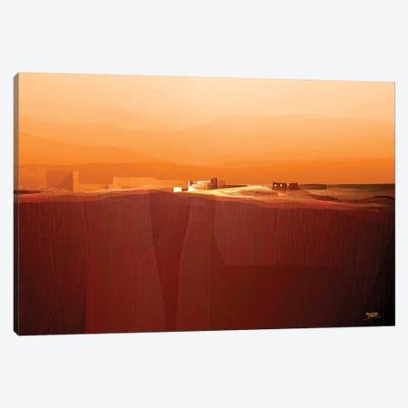 Marvelous Landscape IV Canvas Print #HOC4} by Fernando Hocevar Canvas Art Print