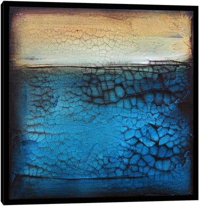 Goingforadip Canvas Art Print