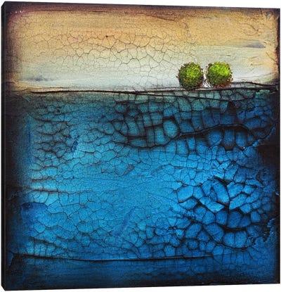 Goingforadip1 Canvas Art Print