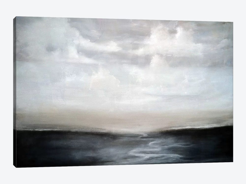 Serenity by Heather Offord 1-piece Canvas Artwork