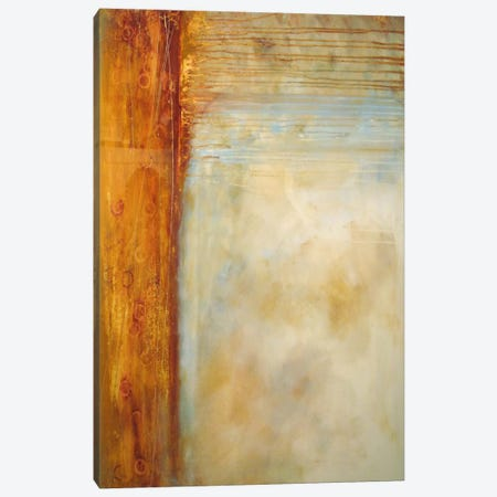 Independent Variables 3-Piece Canvas #HOD141} by Heather Offord Canvas Print