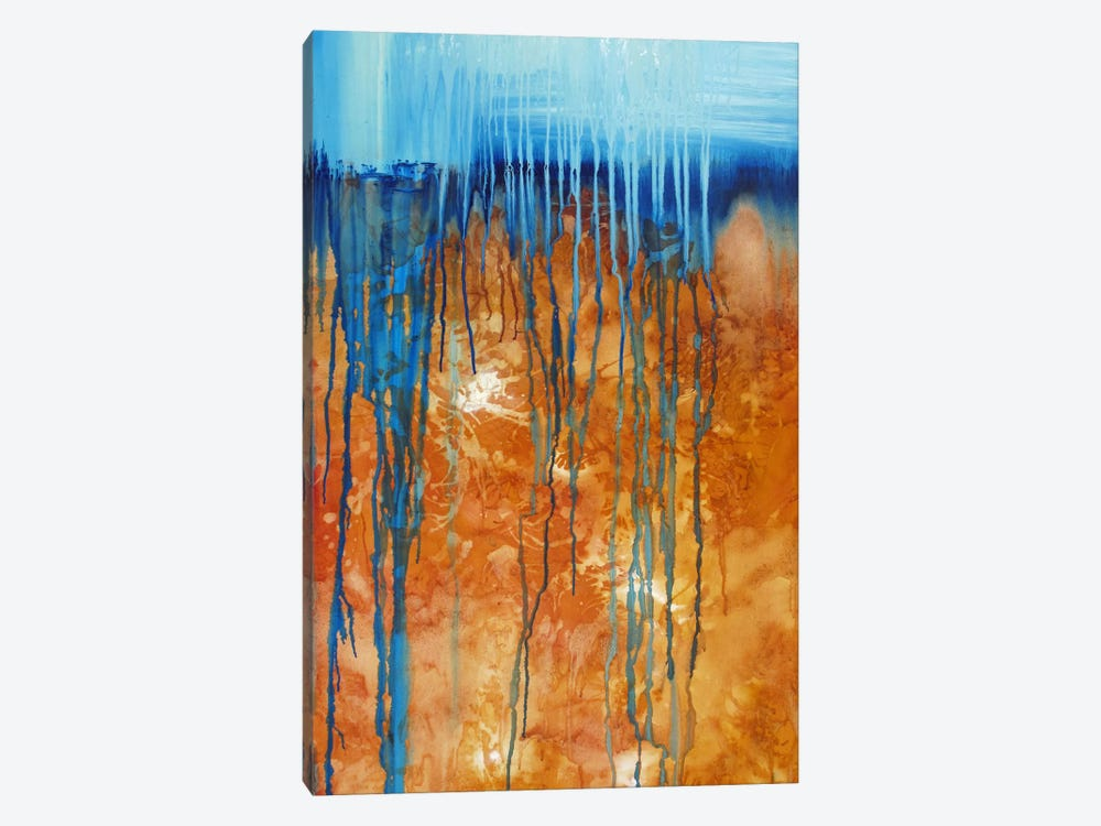 Like The Deserts Miss The Rain by Heather Offord 1-piece Art Print