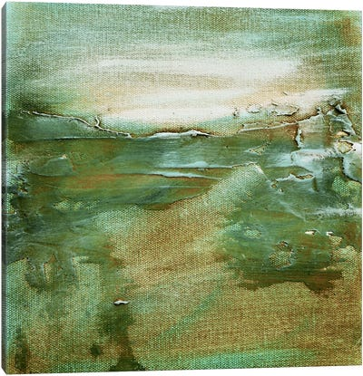Patience Canvas Art Print