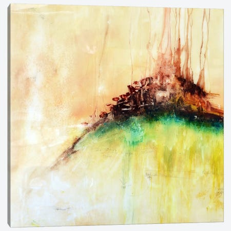 Recapitulation Canvas Print #HOD204} by Heather Offord Art Print