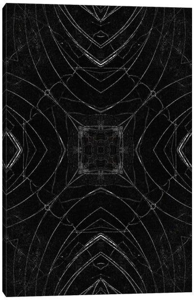 Schrodingers Equation Canvas Art Print