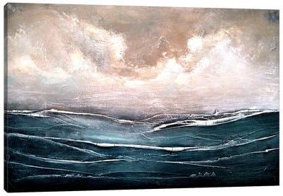Set Sail Canvas Print #HOD224
