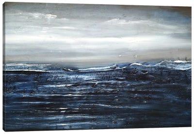 Stormfront Canvas Art Print