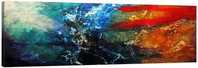Synphonic Canvas Art Print