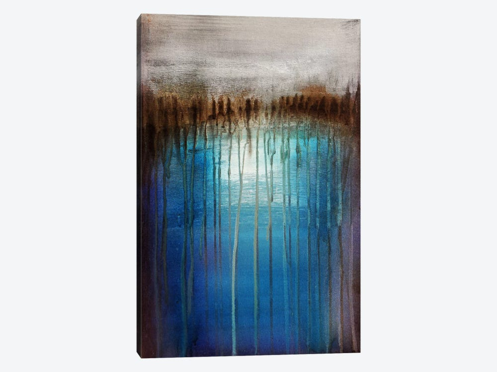 To The Core by Heather Offord 1-piece Canvas Art