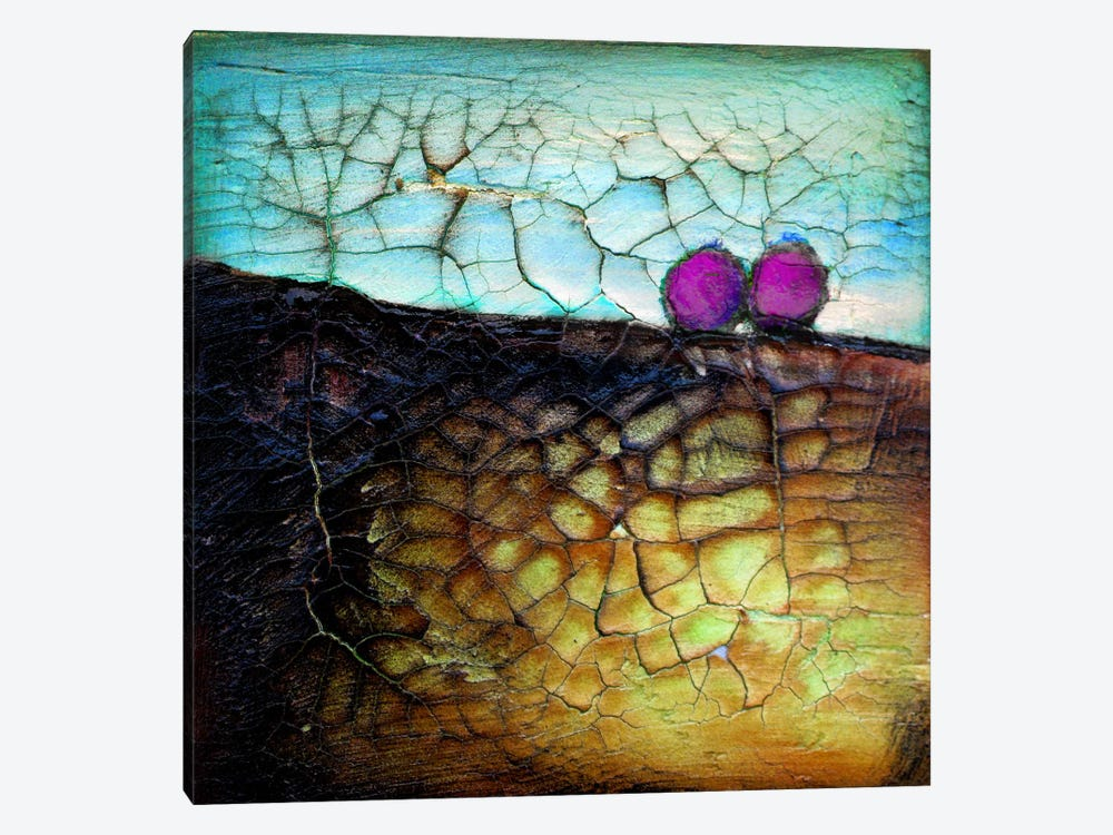 BBF by Heather Offord 1-piece Canvas Wall Art