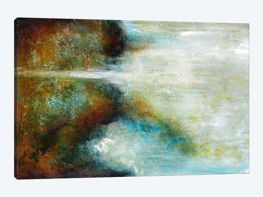 Breakthru by Heather Offord 1-piece Canvas Artwork