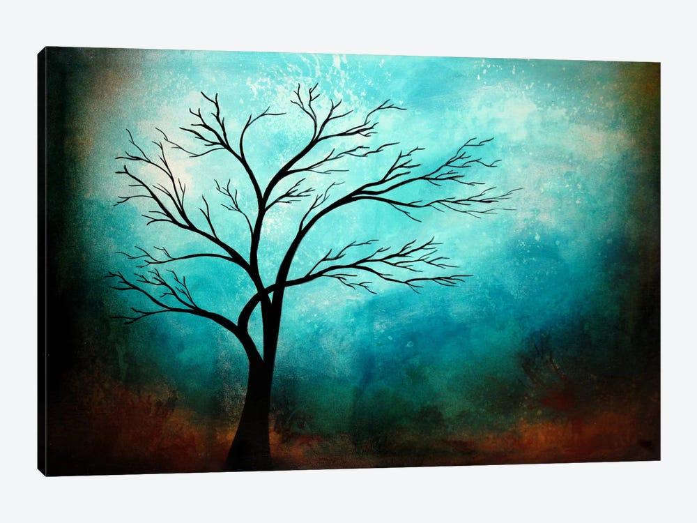 Breath by Heather Offord 1-piece Canvas Print