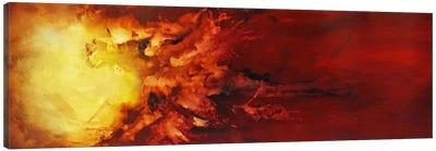 Catalyst Canvas Art Print