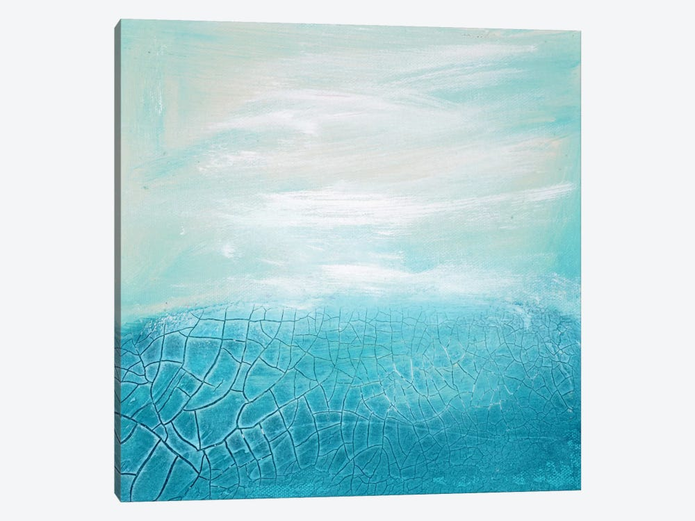 Absolute Significance by Heather Offord 1-piece Canvas Print