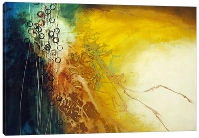 Connection Canvas Print #HOD62