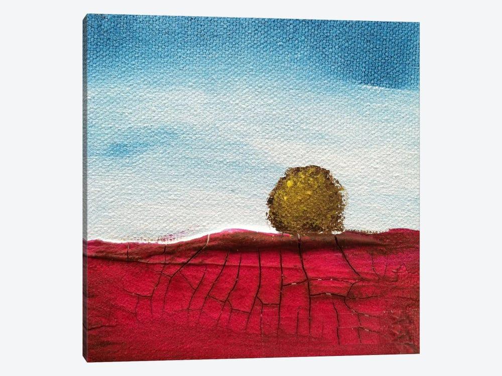 Dream Big by Heather Offord 1-piece Canvas Art