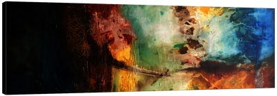 Dynamics Of Change Canvas Art Print
