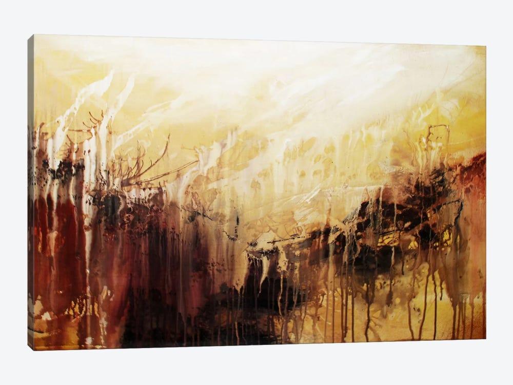 Elegance by Heather Offord 1-piece Canvas Artwork