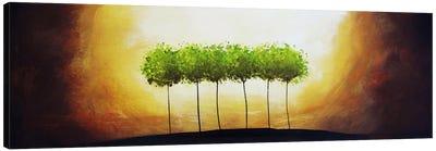 Family #3 Canvas Print #HOD96