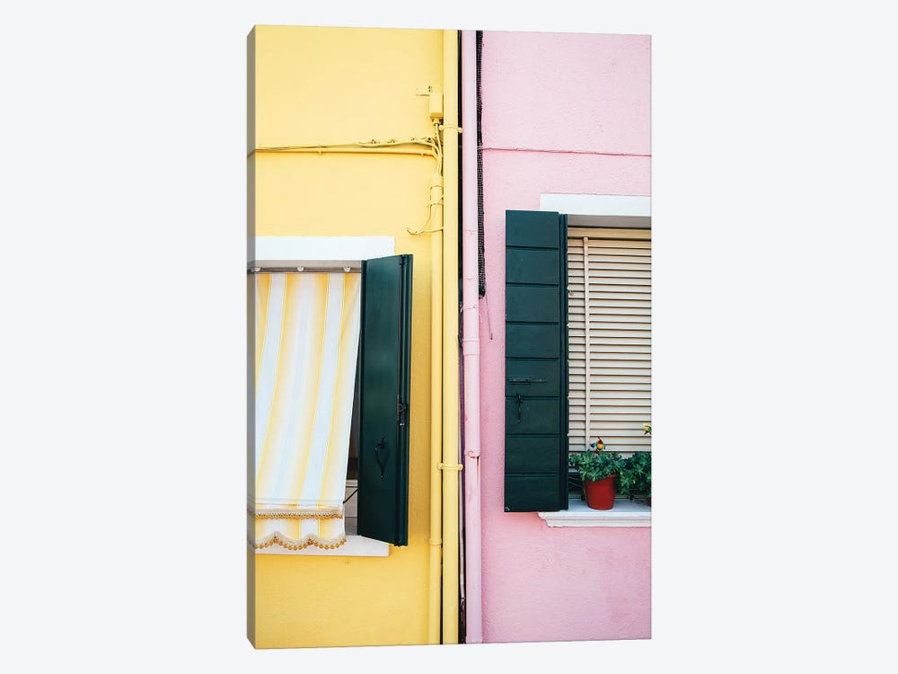 Holiday Home by Honeymoon Hotel 1-piece Canvas Print