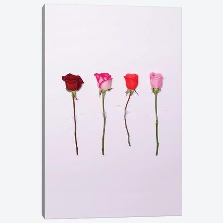 Long Time Love Canvas Print #HON162} by Honeymoon Hotel Canvas Print