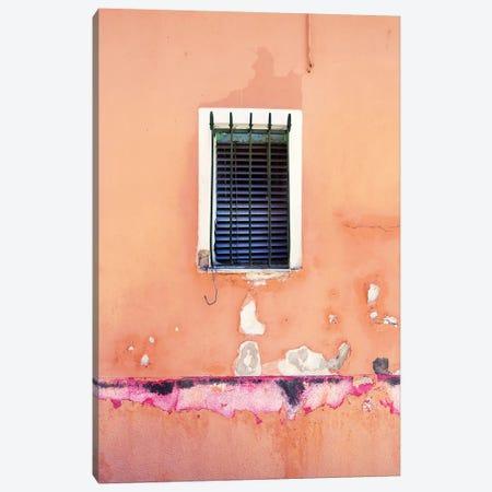 Orange Juice Canvas Print #HON190} by Honeymoon Hotel Canvas Wall Art