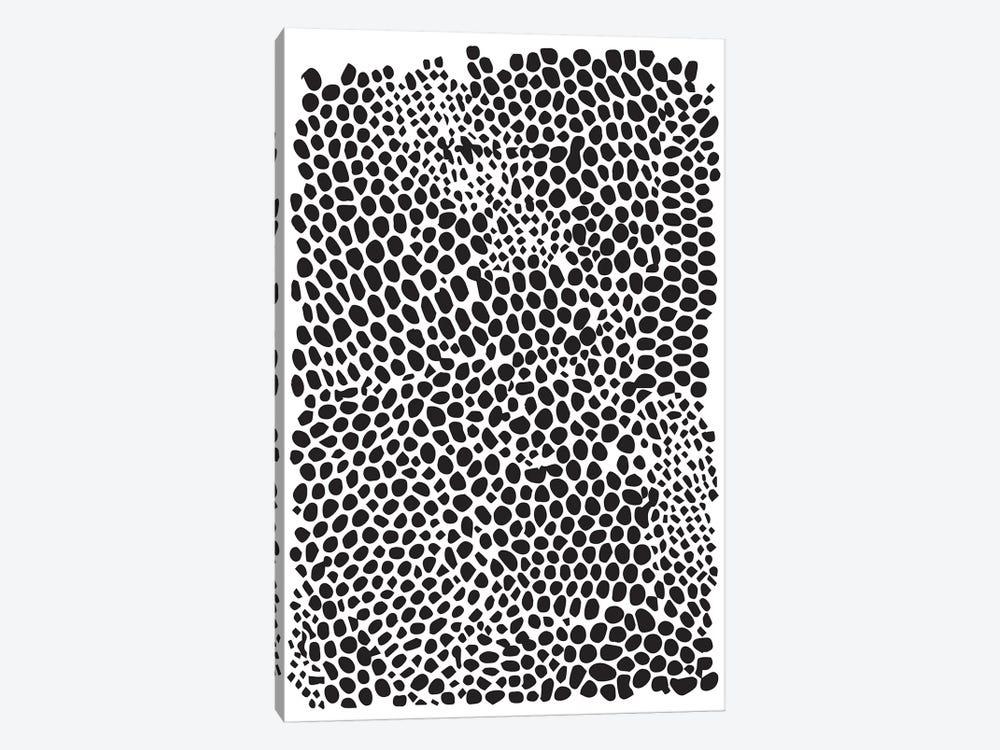 Snakeskin by Honeymoon Hotel 1-piece Canvas Print