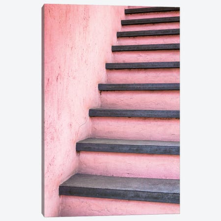 Stairway To Heaven Canvas Print #HON231} by Honeymoon Hotel Canvas Art Print
