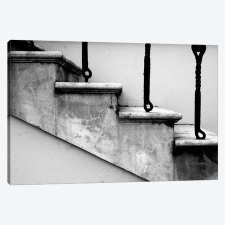 Levels Canvas Print #HON327} by Honeymoon Hotel Canvas Wall Art