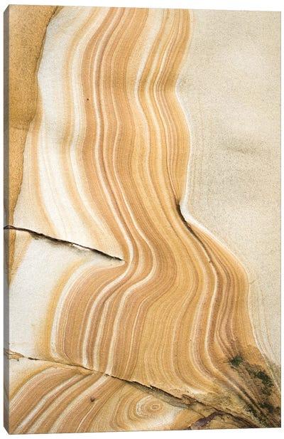 Sandstone Canvas Art Print