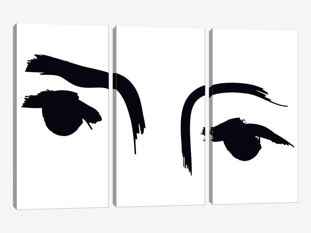 Blinkers by Honeymoon Hotel 3-piece Canvas Art