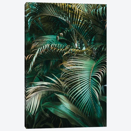 Camo Canvas Print #HON381} by Honeymoon Hotel Canvas Art Print