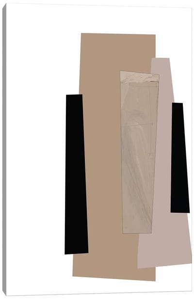 New Ladies VI Canvas Art Print