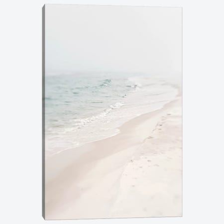 By The Sea II Canvas Print #HON46} by Honeymoon Hotel Art Print