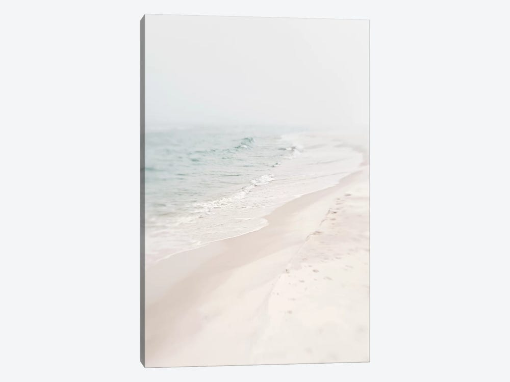 By The Sea II by Honeymoon Hotel 1-piece Canvas Artwork