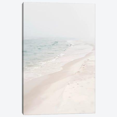 By The Sea II Canvas Print #HON46} by Honeymoon Hotel Art Print