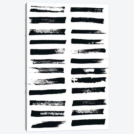 Abstract II Canvas Print #HON4} by Honeymoon Hotel Canvas Artwork