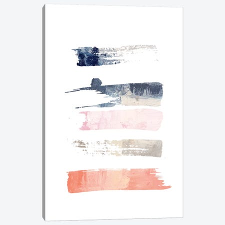 Color Swatches V Canvas Print #HON59} by Honeymoon Hotel Canvas Print