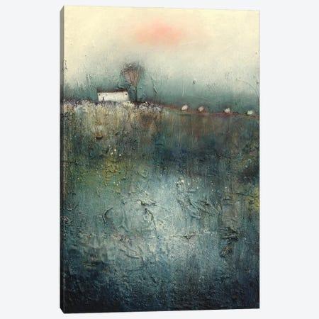 Rural Charm Canvas Print #HOU37} by Lisa House Canvas Art Print