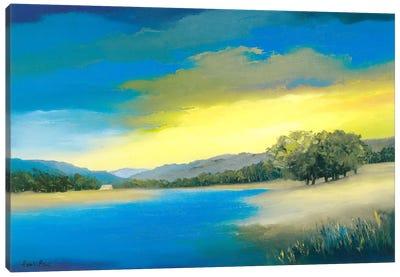 Timeless I Canvas Art Print
