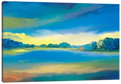 Timeless II Canvas Art Print