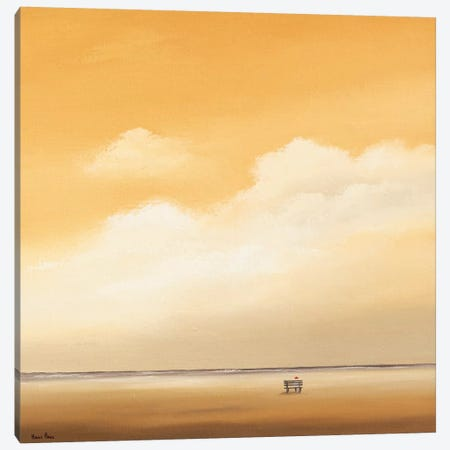 To Dream About Canvas Print #HPA102} by Hans Paus Canvas Artwork