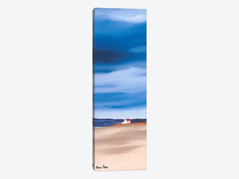 Blue Sky I by Hans Paus 1-piece Art Print